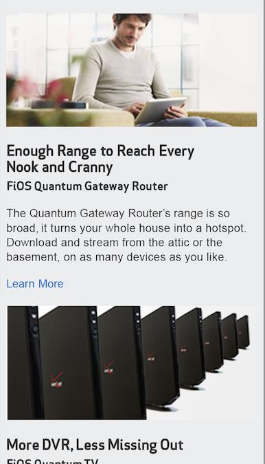 Verizon Quantum Mobile