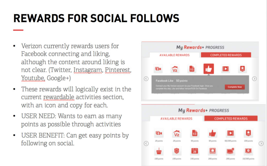 Social and Content Working Together