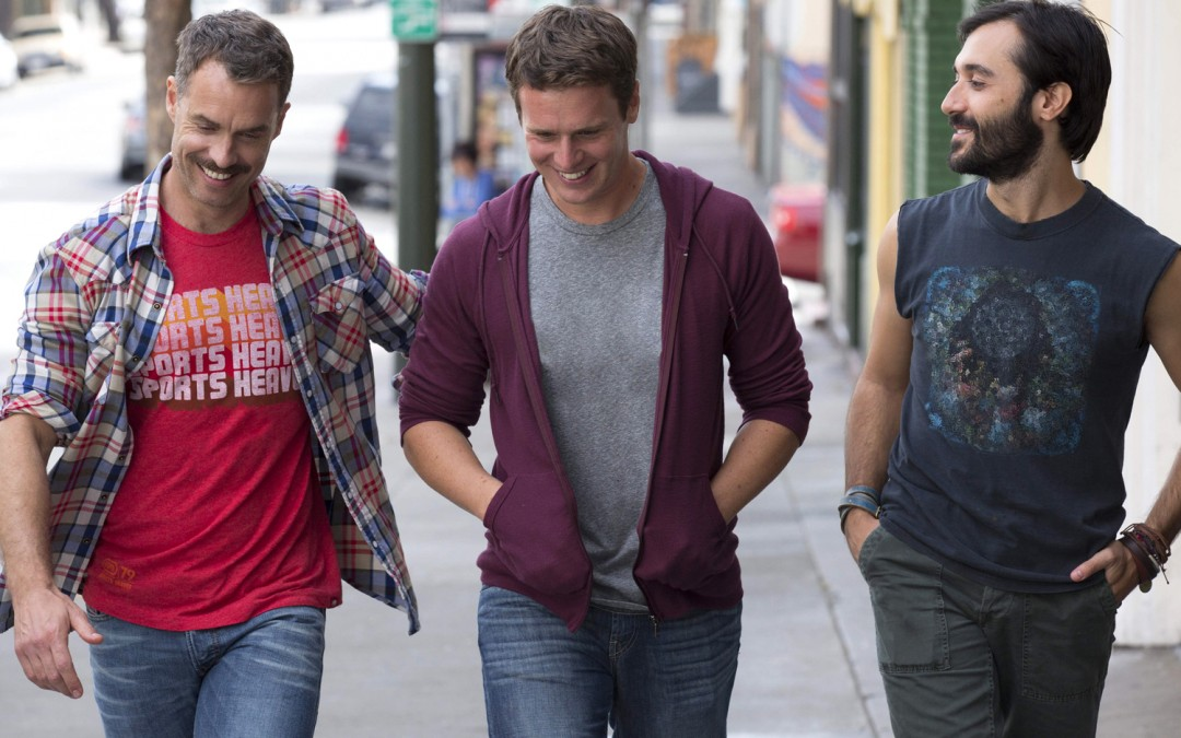 'Looking' Being Canceled Is a Loss for the Gay Community